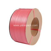Good Quality for Pp Strapping Plastic strapping packaging banding straps supply to Indonesia Importers